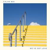 We've Got Love by Calan Mai