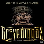 Enter the Graveyard Chamber by Gravediggaz