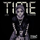 Time by Lyta