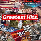 Greatest Hits by Dontae