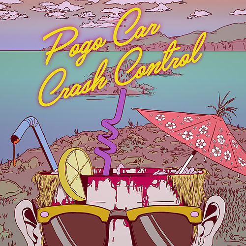 Comment lui en vouloir by Pogo Car Crash Control