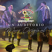 Un Auditorio Muy Original, Vol. 2 by La Original Banda El Limón