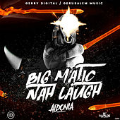 Big Matic Nah Laugh by Various Artists