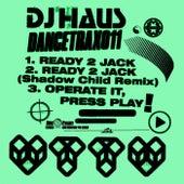 Dance Trax, Vol. 11 by DJ Haus