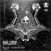 Alien Technology by Shlump
