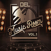 DEL Music Room, Vol. 1 (En Vivo) by Various Artists