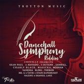 Dancehall Symphony Riddim, Vol. 2 by Various Artists