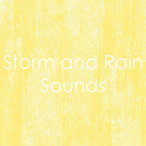 09 Stormy Rain Tracks, Loopable for Peaceful Sleep by S.P.A