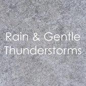 05 Stormy Rain Sounds, White Noise and Noise Blocker by Kundalini: Yoga, Meditation, Relaxation