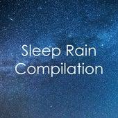 08 Rain and Running Water Sounds for Sleep & Relaxation by Rain for Deep Sleep (1)