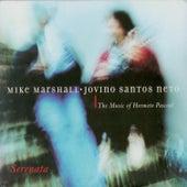 Serenata by Mike Marshall
