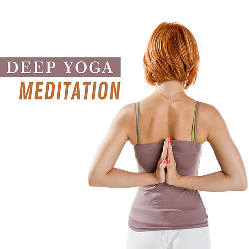 Deep Yoga Meditation de Reiki
