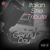 Italian Sound Tribute of Genny Day Vol. 2 de Genny Day
