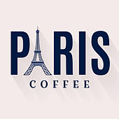 Paris Coffee de Vintage Cafe
