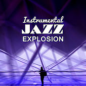 Instrumental Jazz Explosion de Piano Dreamers