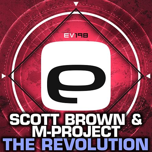 The Revolution by Scott Brown