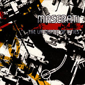 The Language Of Cities by Maserati