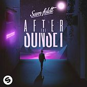 After The Sunset von Sam Feldt