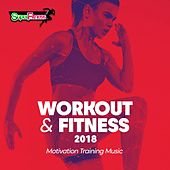 Workout & Fitness 2018: Motivation Training Music - EP von Various Artists