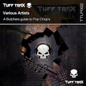 A Butcher's Guide To Pop Chop's - EP de Various Artists