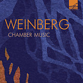 Chamber Music by Mieczysław Weinberg by Various Artists