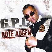 Rote Augen by Gpc