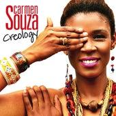 Creology de Carmen Souza