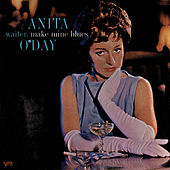 Waiter, Make Mine The Blues von Anita O'Day