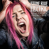Generation Snowflake by Stone Blue Electric