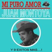 Mi Puro Amor de Juan Montoya