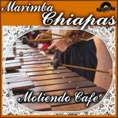 Moliendo Café by Marimba Chiapas