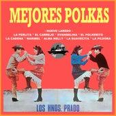 Mejores Polkas by Los Hermanos Prado