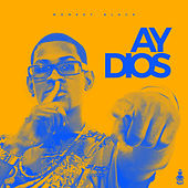 Ay Dios by Monkey Black