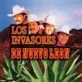 Los Invasores de Nuevo León by Los Invasores De Nuevo Leon