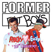 Rocky Loves Emily - Kick Back Remastered Edition by Fat Boys
