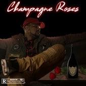 Champagne Roses von Rnb Base
