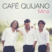 Mina de Cafe Quijano