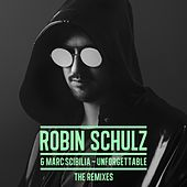 Unforgettable (The Remixes) von Marc Scibilia