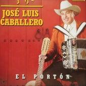 El Porton by Jose Luis Caballero