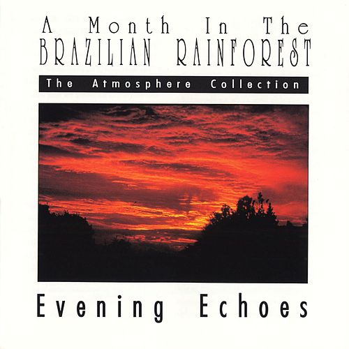 A Month In The Brazilian Rainforest: Evening Echoes by The Atmosphere Collection