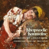 Rhapsodie roumaine de Various Artists
