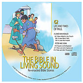 62. a Lame Man Healed/Peter and John by The Bible in Living Sound