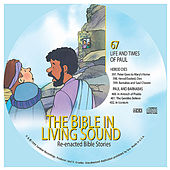 67. Herod Dies / Paul and Barnabas by The Bible in Living Sound