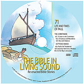 71. the Corinthians/Eutychus Raised by The Bible in Living Sound