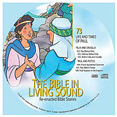 73. Felix and Drusilla/Paul and Festus by The Bible in Living Sound
