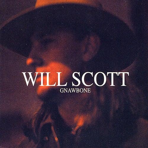 Gnawbone by Will Scott