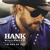 I'm One Of You de Hank Williams, Jr.