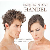 Enemies in Love by Various Artists