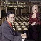 Claudette Soares E Leandro Braga by Claudette Soares