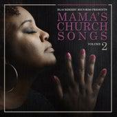 Mama's Church Songs, Vol. 2 de Various Artists